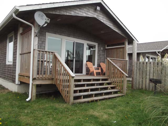 Snugglers Cove Resort | Ocean Shores Beach Cabins   Cottages